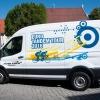 Euro Tandem Tour 2016 - HEM Schwerger Stiftung